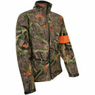 New Highlander Odin Tree Deep Camouflage Softshell Fleece Lined Jacket