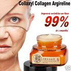 Wrinkle Face Lifting Rejuvenating Cream Collaxyl Collagen Argireline HexaPeptide