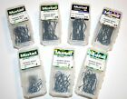 Mustad 4446NPB Nordic Bend Hooks - 7 Sizes to choose from -