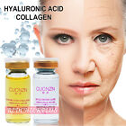 2pcs Hydrolyzed COLLAGEN + HYALURONIC Serum Anti Ageing Wrinkle Forehead Lines