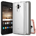 Huawei Mate 9 Case, Ringke [FUSION] Shockproof Protective Raised Bezels Cover