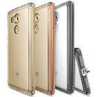 Huawei Mate 8  Clear case[Ringke Fusion] TPU Shockproof Protective