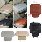 s500 car - Breathable PU Leather Bamboo Car Seat Cover Pad Mat Auto Chair Cushion Universal