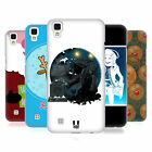 HEAD CASE DESIGNS MIX CHRISTMAS COLLECTION HARD BACK CASE FOR LG X POWER