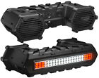 Boss+Audio+ATVB69LED+800w+Dual+6x9%22+Bluetooth+Powered+ATV%2FUTV+Sound+System+w%2FLED