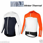 New Cycling Fleece Thermal Long sleeve Jersey Winter clothes jacket 2 Colour