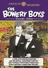 THE BOWERY BOYS COLLECTION VOLUME 3 THREE New DVD Set 12 Films