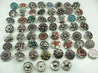 New mix high quality zircon Alloy charm buckle for fashion bracelet  button a38