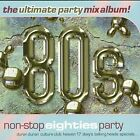 Various Artists - Non-Stop Eighties Party - Ultimat... - Various Artists CD GQVG