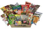 50 Japanese Candy box 10 KITKAT + 40 sweets and snacks san valentine's day gifts