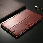 "For Huawei MediaPad M3 8.4"" Tablet Card Slots Leather Wallet Stand Cover Case"