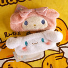 Girls Lovely Melody Dog Ears Headband Hairband Makeup Face Clean Spa Fluffy