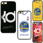 Kevin Durant KD Golden State Warriors Hard Phone Case Cover For iPhone Samsung