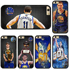 NBA Golden State Warriors Klay Thompson Hard Phone Case Cover For iPhone Samsung