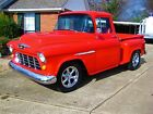 1955+Chevrolet+Other+Pickups++1955+Chevrolet+Stepside+3100%2C+V8%2CAuto%2CAir%2CStreet+Rod%2CClassic