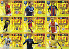 "FIFA 365 - PANINI Adrenalyn XL Official Trading Cards ""Limited Edition"" (II) !!"
