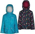Regatta Bouncy II 2 childs girls waterproof Thermo-Guard insulated jacket