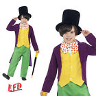 Willy Wonka World Book Day Week Roald Dahl Charlie and the Chocolate Factory