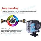 NEW SJ4000 2* 1080P Full HD Sport DV Waterproof Action Camera Camcorder as Gopro