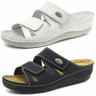 Marco Tozzi 27512 Womens Comfort Mules Sandals Slippers ALL SIZES AND COLOURS
