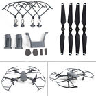 Pro Landing Gear&Protector Guard&Propellers Blade Set For DJI Mavic Pro Drone