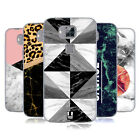 HEAD CASE DESIGNS MARBLE TREND MIX SOFT GEL CASE FOR HUAWEI PHONES 2