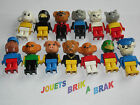 lego figurines fabuland certaines rare personnage animal choose model ref KG A