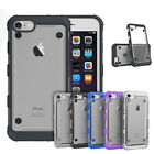New Shockproof Rugged Soft Bumper Clear Hard Back Case Cover For iPhone 6/6 Plus