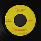 SWINGING SOUND OF MOHAWK AIRLINES: Mohawk's Going Your Way / Instrumental 45 mi