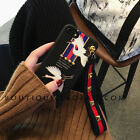HOT!Red-crowned crane Rivet Hand rope Fashion Soft Case For iphone 6/6S /7/7Plus