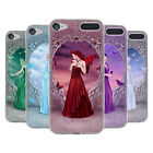 OFFICIAL RACHEL ANDERSON BIRTH STONE FAIRIES GEL CASE FOR APPLE iPOD TOUCH MP3