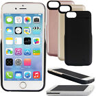 10000mAh Battery Case External Power Charger Charging Cover For Phone 7 & 7Plus