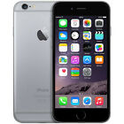APPLE IPHONE 6-16G-GSM Unlocked Space Gray-Gold-Silver Att-Tmobil Prepaid BOX