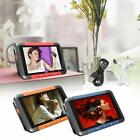 New 8GB 3 Inch Slim LCD Screen MP5 Video Music Media Player FM Radio Recorder