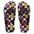 Five Nights at Freddy's Game UNISEX Flip Flops Shoes Sandals Womens Mens Summer on Lookza