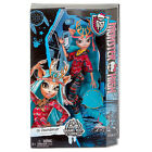 MONSTER HIGH ISI DAWNDANCER BRAND-BOO STUDENTS FASHION DOLL TOY