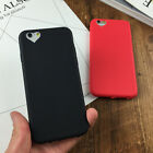 Frosted [Ultra Hybrid] Shockproof Case Bumper Cover for Apple iPhone 7/7 Plus