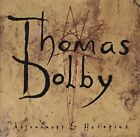 Thomas Dolby - Astronauts and Heretics - Thomas Dolby CD 4TVG The Cheap Fast The