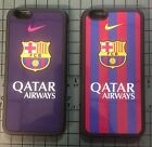 Barcelona Rubber Band Phone Case/ Covertor 2017