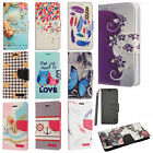 For LG Stylo 3 Premium Leather Wallet Case Pouch Flip Phone Cover +Screen Guard