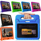 Kids Handle Shock Proof Heavy Duty EVA Foam Stand Case Cover For Amazon Kindle