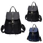 New  Womens Backpack Girl School Waterproof Shoulder Bag Rucksack Travel Bags