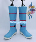 Yu-Gi-Oh! Duel Monsters Dark Magician Girl cosplay shoes boots shoe boot :q
