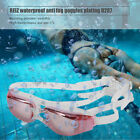 REIZ D207 Adjustable Waterproof Anti-Fog UV Protective Swimming Goggles F5