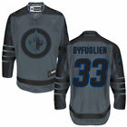 Dustin Byfuglien Winnipeg Jets Reebok Cross Check Premier Fashion Jersey NHL