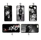New The Weeknd XO Protector Case Cover For Apple iphone 7 & 7 plus