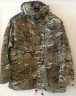 Windproof MTP  Camouflage Jackets  S.95 Button Mark1