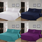 2/3PC LANCASTER GEOMETRIC BED BEDSPREAD QUILT SET COVERLET MODERN  IN 4 SIZES image