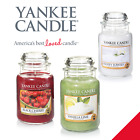 Yankee Candle 22oz Large Jar Variety Free P&P Gift - Christmas Gift Idea