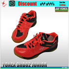 YONEX BADMINTON SHOE - SHB02 JUNIOR (SHB-02JR) - TOP RANGE JUNIOR SHOES FOR SALE